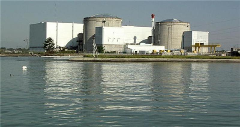 欧洲时报:法国核电站安全存在严重隐患