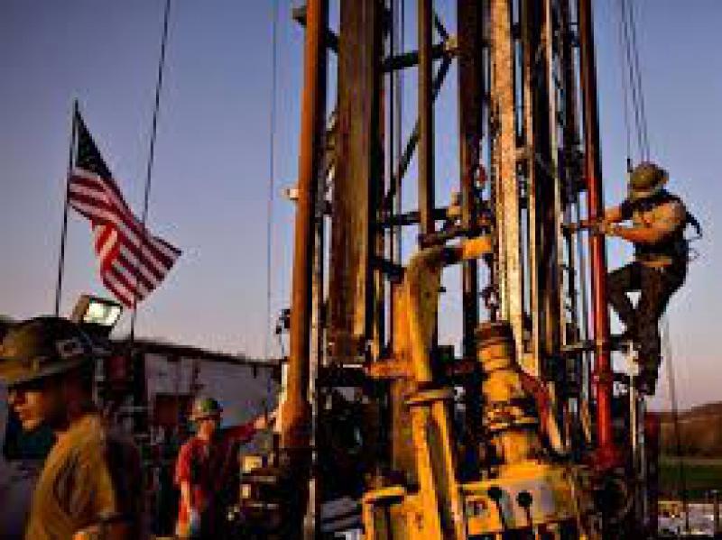 美国石油出口量超过绝大多数OPEC成员国