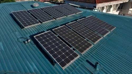 亚行向柬埔寨农业企业提供9,000万美元贷款,用于推广可再生能源