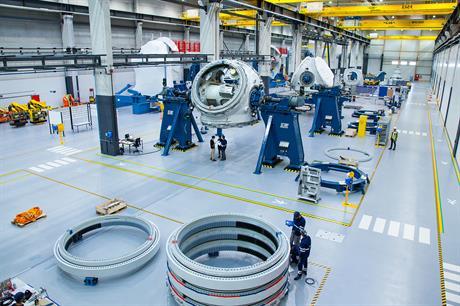 法国通用电气将在12MW工厂升级上花费4600万欧元
