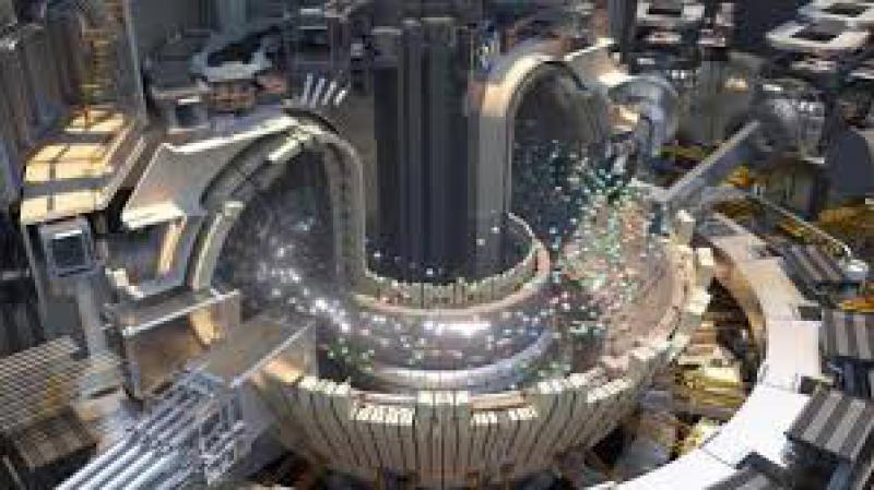 网易:在法国建造的国际热核实验堆已完成55%