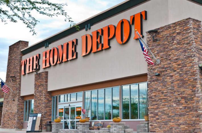 Home Depot提前三年达到可持续发展目标
