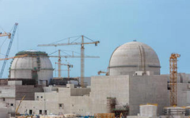 """国际原子能机构表示,""""阿联酋核能项目的工作仍有待完成"""""""