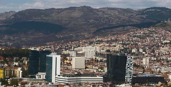 波黑议会通过了能源部门改革建议