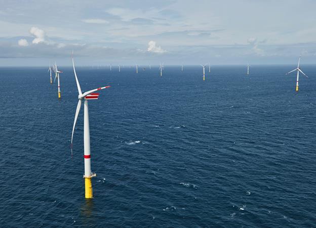 Vattenfall雇用Per Aarsleff进行陆地布线和变电站工程
