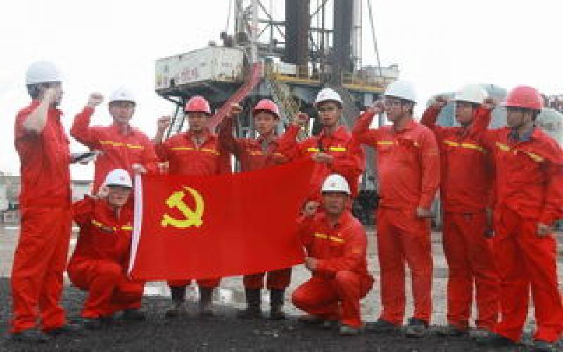 渤海钻探伊拉克钻井突破万米