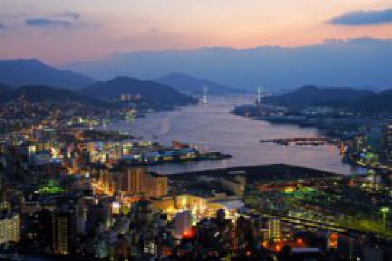 日本对点太阳能交易试验将使用区块链
