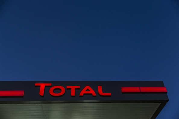 法国道达尔准备出售15亿美元的英国北海油田