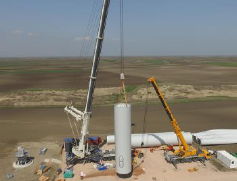 GGF影响故事:绿化塞尔维亚的能源结构