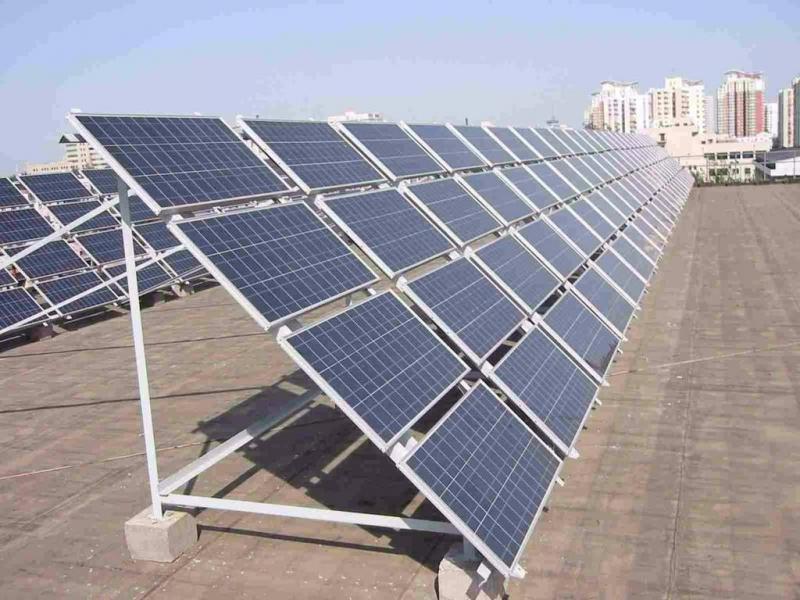 新加坡在学校安装太阳能电池板