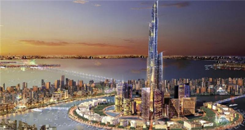"""科威特眼中的""""丝绸之城""""项目成为全球投资目的地"""