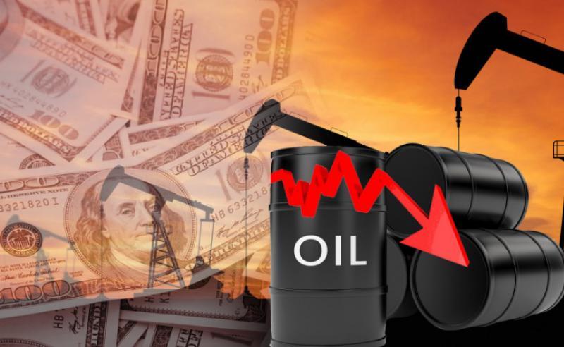 科威特石油价格下跌1.61美元