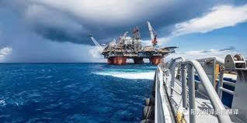 壳牌被迫关闭其Knarr油田
