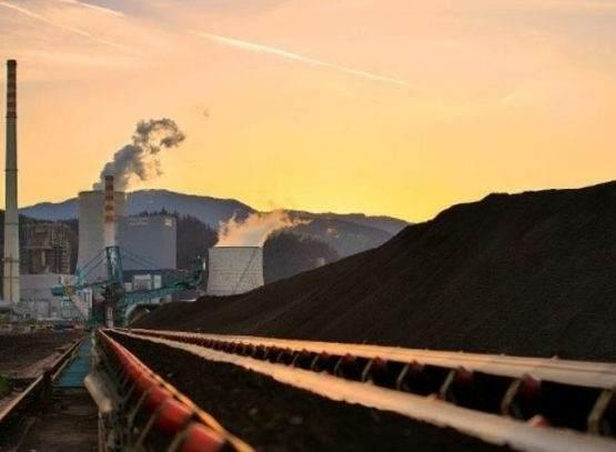 HSE关闭了另一个过时的燃煤Šoštanj发电厂