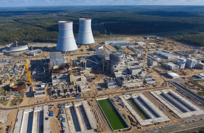 法国电力公司希望保留英国核电厂的多数股权