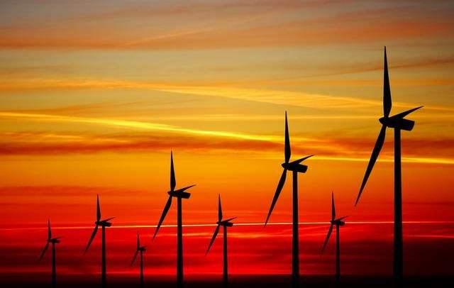 2017年全球新增风电装机52吉瓦