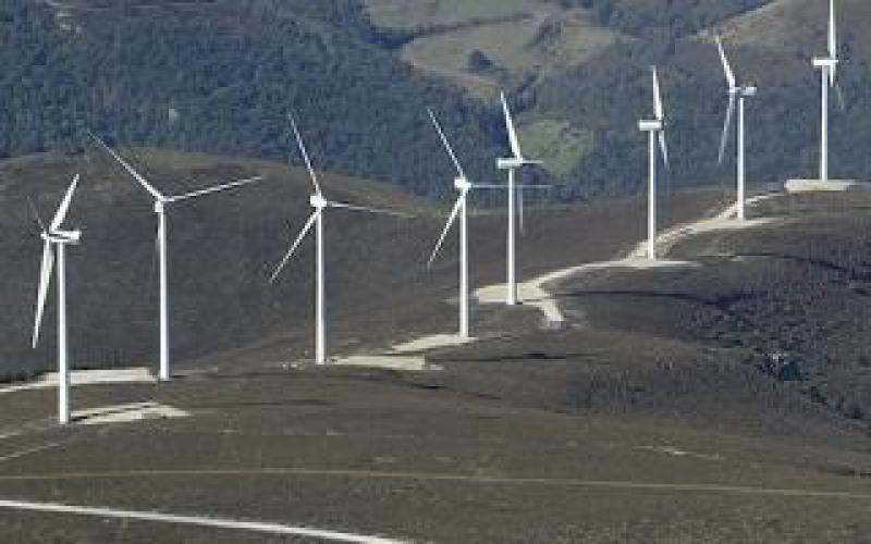 西班牙在2018年上半年接近50%的可再生能源,由风电引领