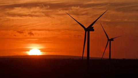 塞尔维亚风电场从维斯塔斯获得定制塔式解决方案