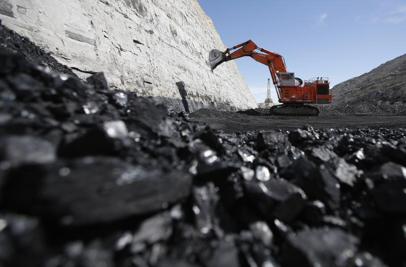 运煤大军,你的失业危机来了,全国75%以上煤炭将由铁路来承运