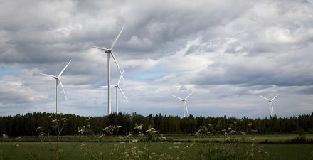 维斯塔斯为69兆瓦Košava1风电场提供涡轮机