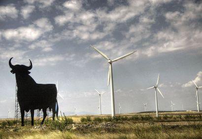 西班牙向可再生能源迈出了一大步