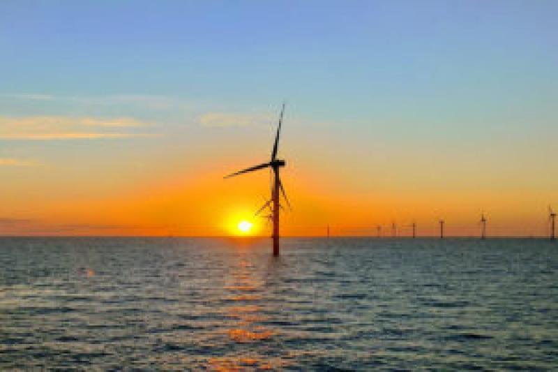 """""""利用土耳其的欧盟海上风电专业知识""""的研讨会"""