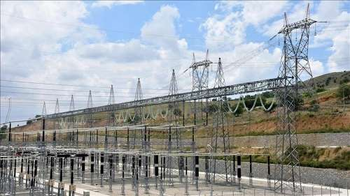 6月土耳其的用电量增长3.14%