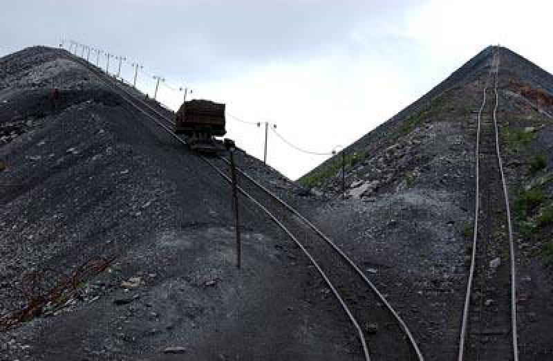 """发改委:上半年推进了处置煤炭""""僵尸企业""""等工作"""