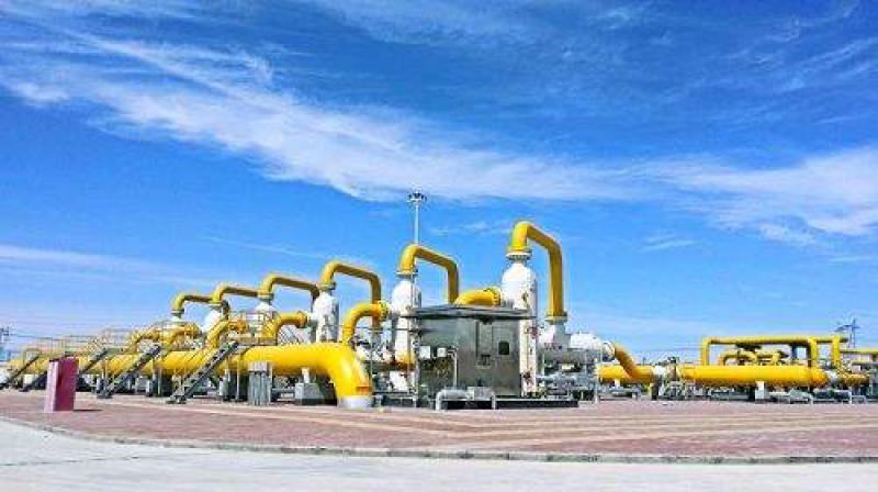 马来西亚天然气市场将趋于疲软