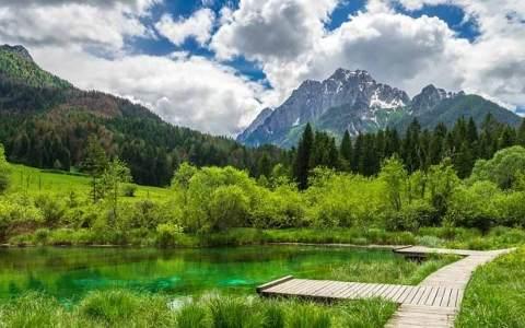 斯洛文尼亚增加2018年补贴以应对气候变化