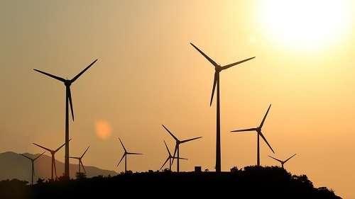 EIB为希腊的2个风电场提供2400万欧元贷款