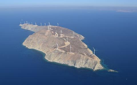 Terna获得了EIB,Alpha在希腊的两个风电场的融资
