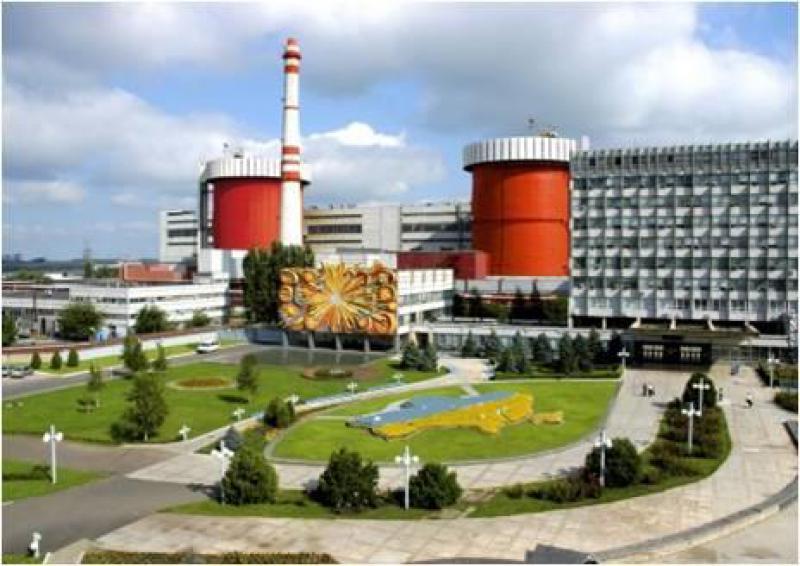 西屋为南乌克兰3号机组提供整炉核燃料