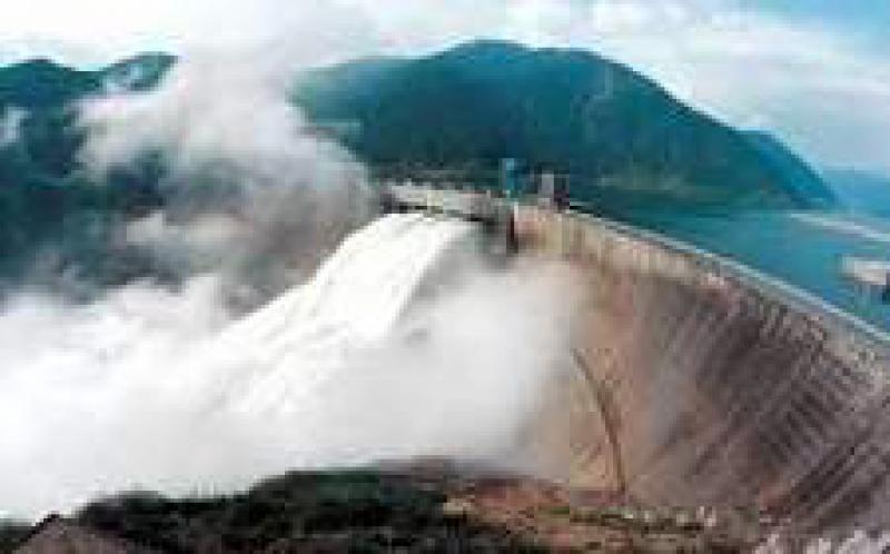 乌兹别克斯坦使用中国优惠信贷改造水电站