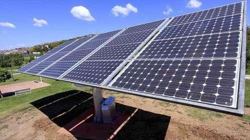 中国丝绸之路基金投资迪拜太阳能项目