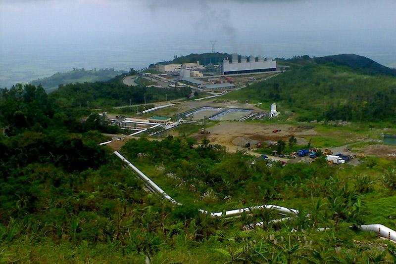 工业集团主张在菲律宾保持地热发展的财政激励措施