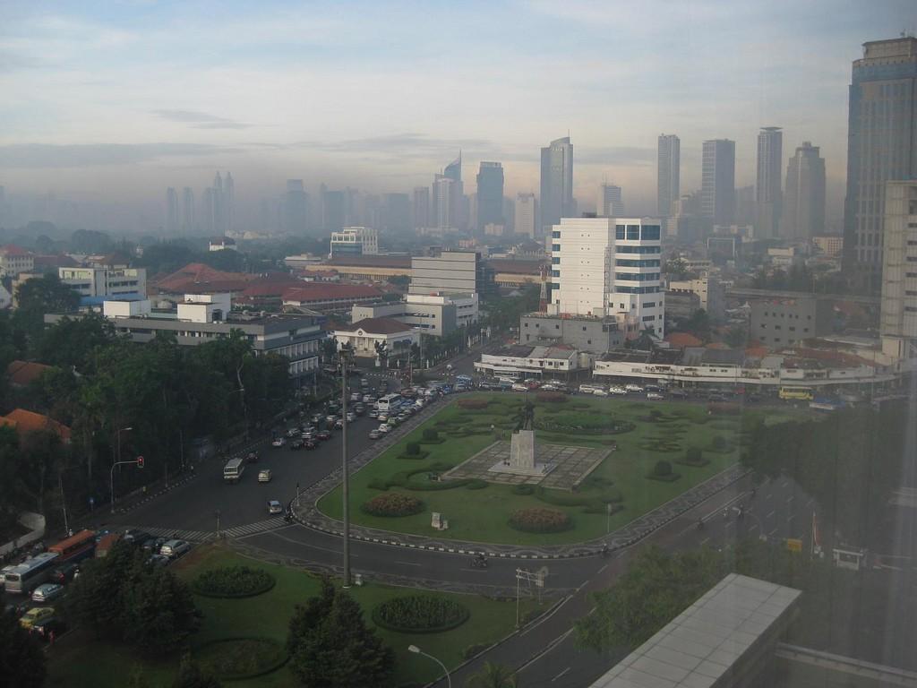 印度尼西亚可再生能源技术关税制度