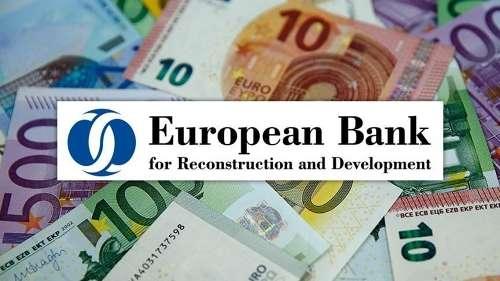 欧洲银行EBRD向土耳其公司贷款近3000万美元