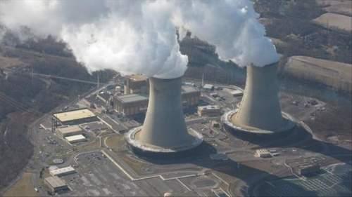 阿联酋的第一个核电站被授予发电许可证