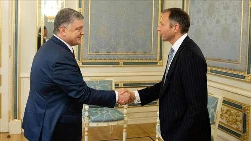 乌克兰,美国联手反对Nord Stream 2项目