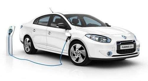 亚搏体育app官网下载-普華永道研究:電動汽車市場已經成熟