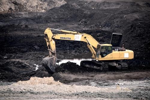 印尼政府撤销煤炭价格上限政策
