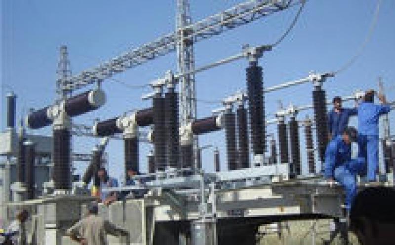 基尔库克电力站发生爆炸