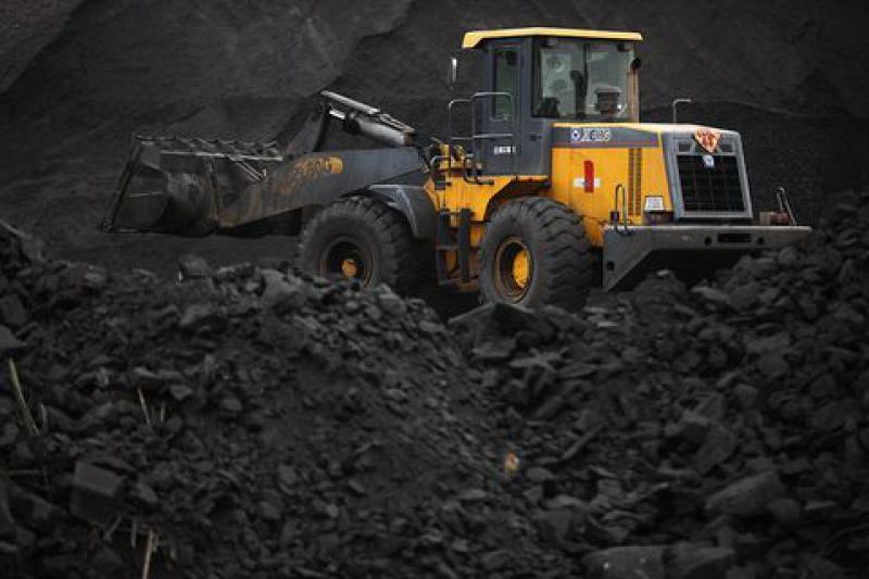 上半年哈萨克斯坦煤炭产量同比增长4.5%