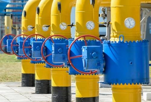 Naftogaz将国内市场天然气价格提高6%