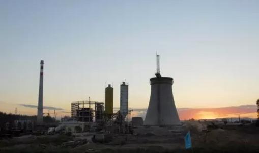 赤水市农林生物质发电项目通过核准
