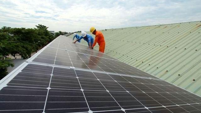 能源效率和新能源是越南的关键