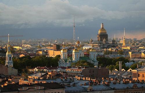 圣彼得堡将于2022年举办世界能源大会