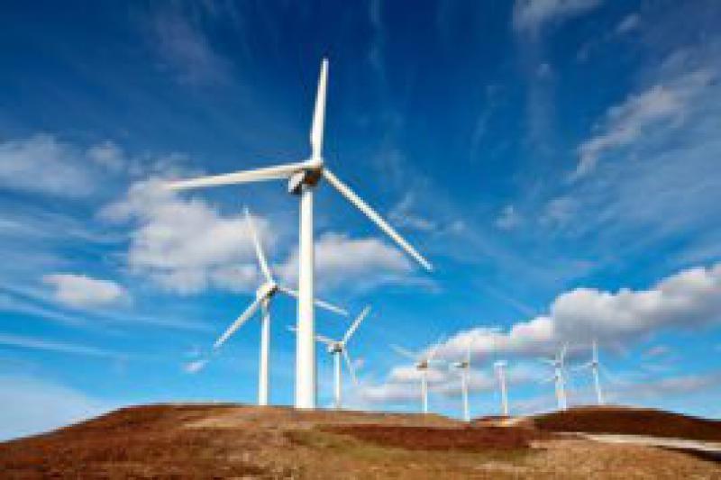 沙特阿拉伯的第一个风电场的出价低得惊人