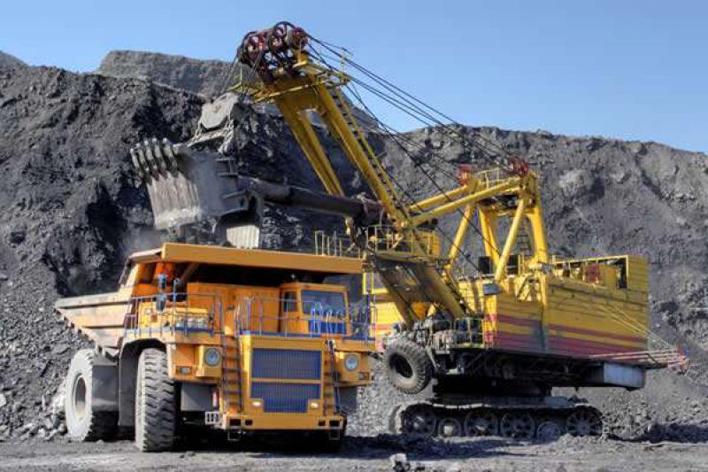 广西首批煤炭去产能指标在北部湾产交所成交